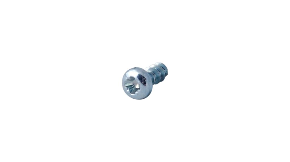 Acquista Vite autofilettante M2.5 x 6 mm 6mm