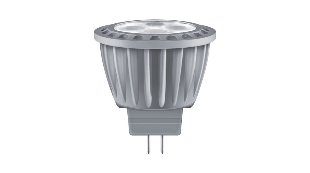 Led mr11 20 30 3.7w 827 gu lampada led gu4 osram distrelec